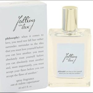 Philosophy Falling In Love 2 OZ
